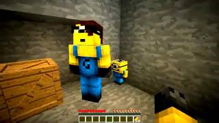 minecraft : viramos minions (chume labs 2)