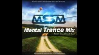 D-Basse - MSM pres. Mental Trance Mix [promotion use] [HD] Power-Basse.pl