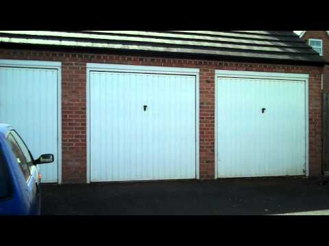 Kings Heath/Kings Norton, Birmingham, B30 - 2 single garages with car ports to let