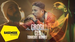 Grogi feat. Ceg & Tankurt Manas - Bu Gece Bizim | Official Video