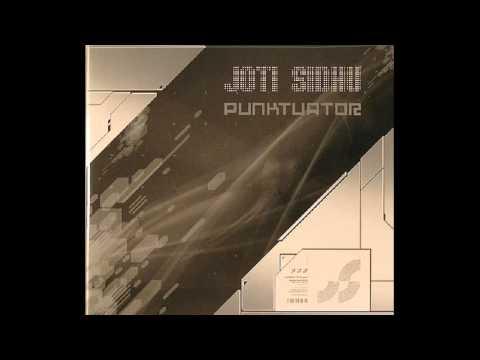 Joti Sidhu - Punktuator [Full Album]