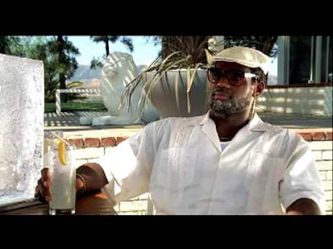 Lebron James Nike Commercial - Swimming Pool