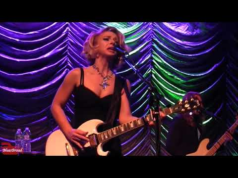 SAMANTHA FISH ❀ No Angels • Fairfield Theater Company • 6/13/18