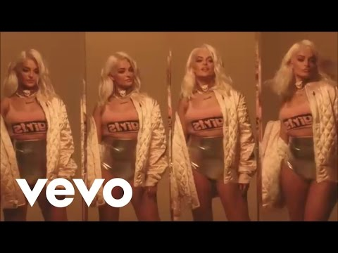 Bebe Rexha - Atmosphere (Music Video)