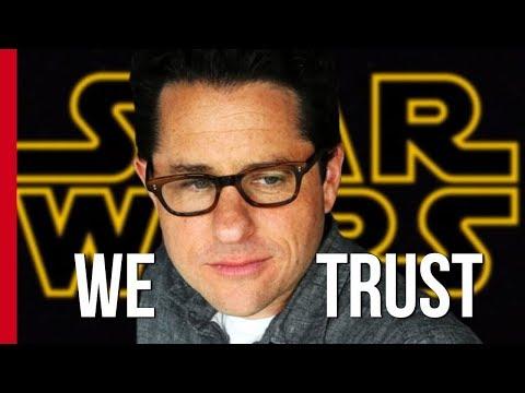 É OFICIAL! J.J. Abrams vai dirigir Star Wars 9. O que esperar?