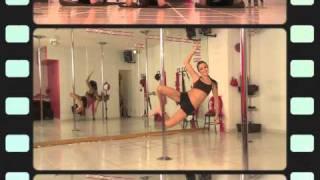 ¡Aprende a bailar en tubo en Pole Dance School México!