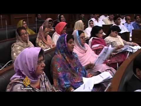 Muslim figures in Pakistan reject bill criminalising domestic abuse