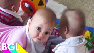 Baby Triplets, Twins and More! | Best Babies of the Week | BGL