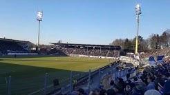 SV Darmstadt 98 vs BM Gladbach die Aufstellung der Lilien