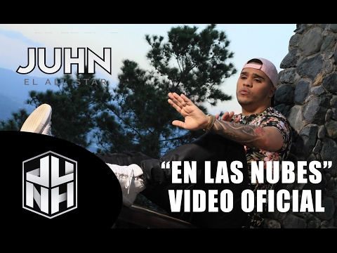 Juhn El All Star - En Las Nubes [Feat. Químico Ultra Mega] | Video Oficial