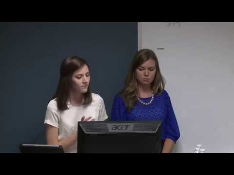 Adolescents and Young Adults with Perinatally-Acquired HIV | Mackenzie Zendt and Hannah Allen