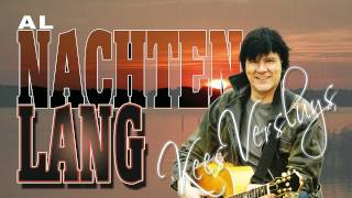 KEES VERSLUYS - Al Nachtenlang (Lay Your Love On Me)