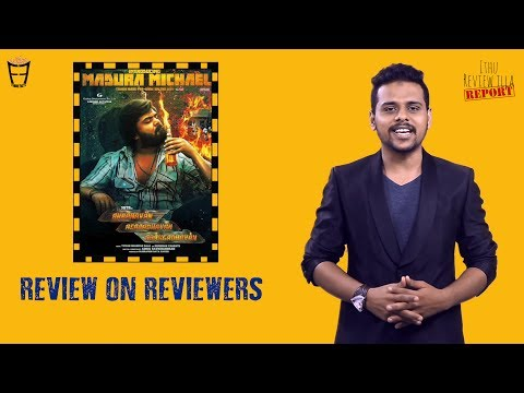 AAA - Review on Reviewers | Simbhu ,Tamannaah | Friday Facts with Mubashir