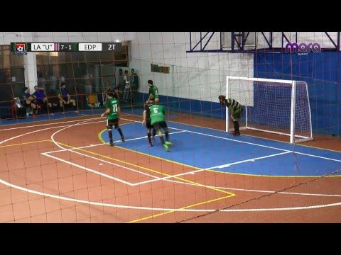 Futsal en Vivo
