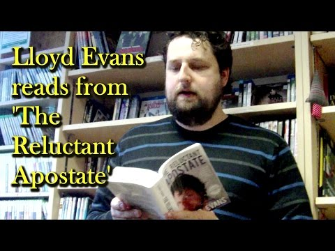 Lloyd Evans (Ex-Jehovah's Witness): The Reluctant Apostate