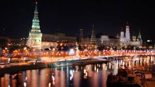 Vadim Zhukov - Moscow Night (Original)