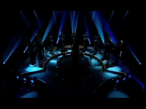 Weakest Link - 5th March 2001