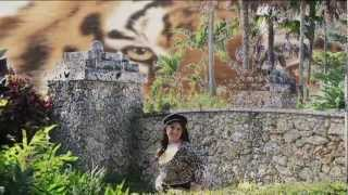 Quince Jennifer Blanco Jungle Theme Quince Mario's Video Productions 305.461.1263 Thumbnail