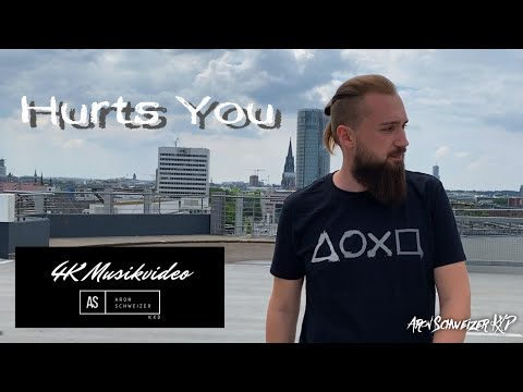 aron-schweizer-(kxd)---hurts-you-(official-4k-video)