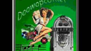 THE DOO WOP CORNER SOUND - Show 60: The Glaciers - Deep in my heart (2008)