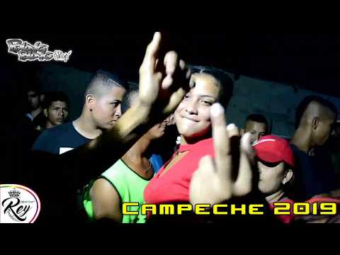 ((VIDEO)) PIPO FLOW EN CAMPECHE CON EL GEMINY EN CONCIERTO 2019