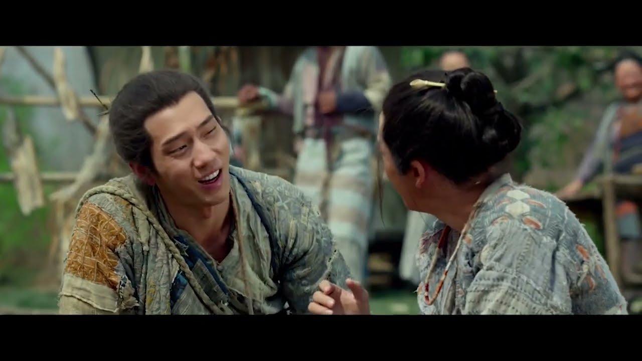 Download Le Royaume de Wuba | Film d'aventure complet en français