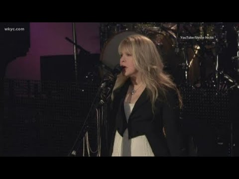 Big 95 Morning Show - Stevie Nicks will make rock 'n roll history on Friday