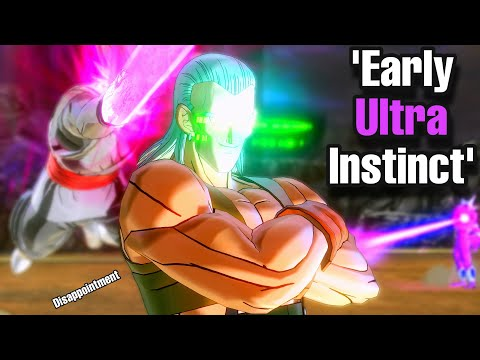 The Most OVERHYPED Super Attack In Dragon Ball Xenoverse 2! |
