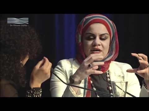 Debat: an 'arab spring' for women?