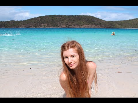 GoPro Hero 4 - Antigua, St Thomas Cruise Vacation [Must watch in 1080p HD]