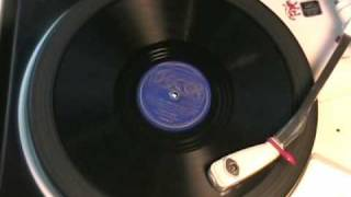 VOTE FOR MR RHYTHM by Chick Webb and his Orchestra with Ella Fitzgerald 1936