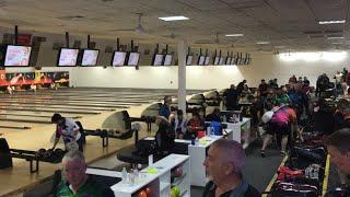 2019. Senior Australian Open tenpin bowling Zone Keon TBA. Squad 2 round 1