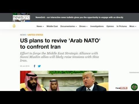 War or Peace New Developments Will Determine Syria's Future-Russia,Iran,Hezbullah,Turkey,US,Israel