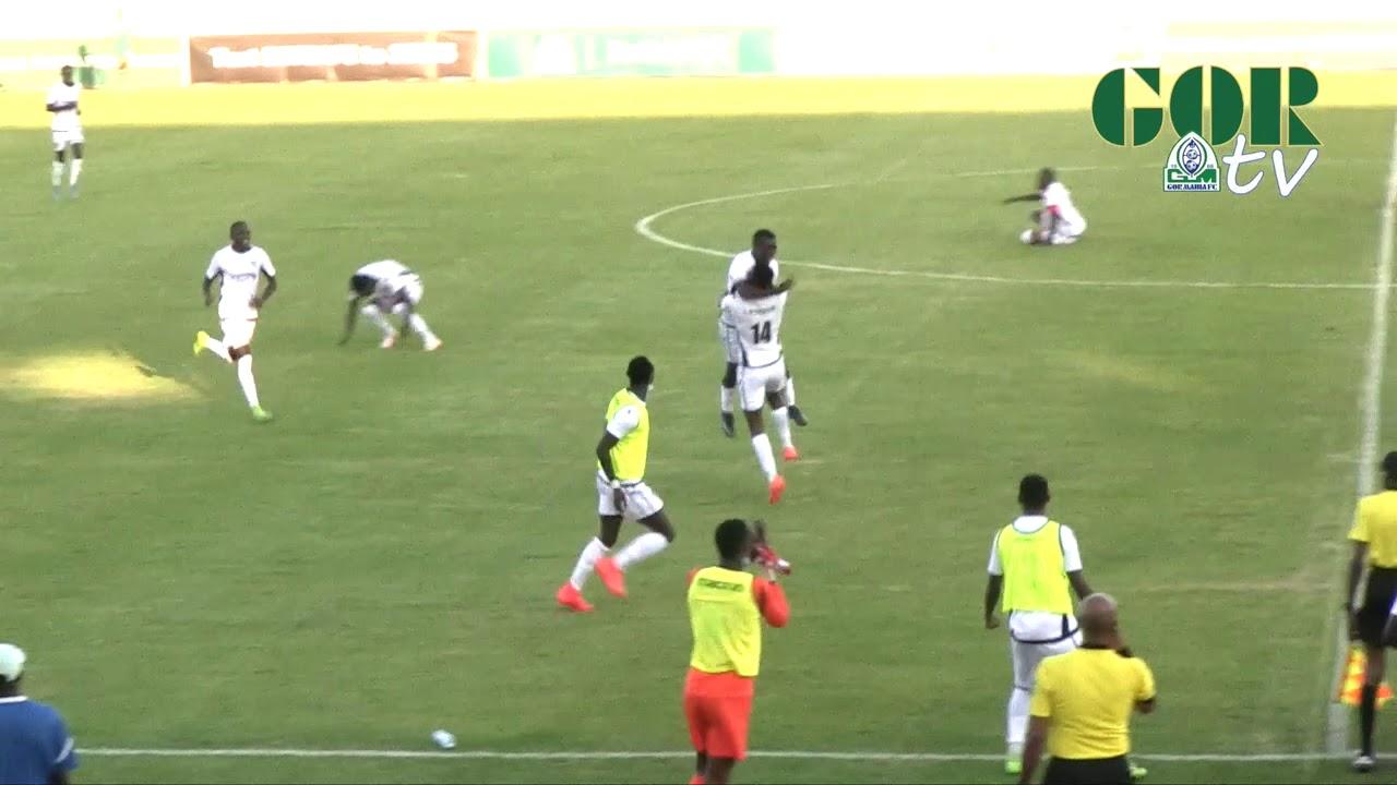 Download Match Highlights Gor Mahia vs APR