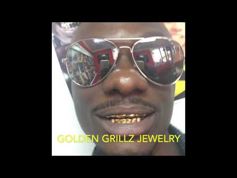 Golden Grillz Jewelry Fort Lauderdale fl (954) 368- 2634
