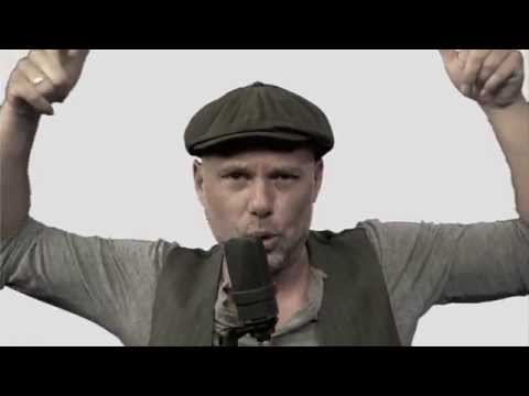 Don Bonn - A Voice To Sing [Official Video 2014]