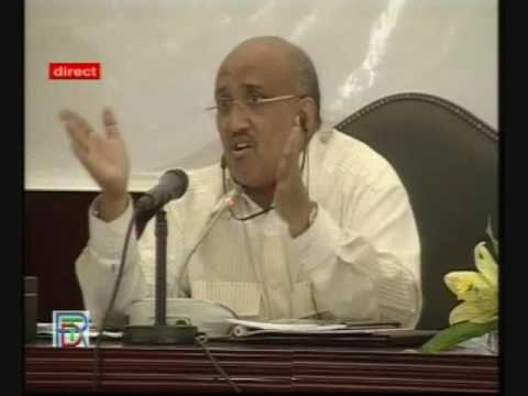 Djibouti Ismail Omar Guelleh