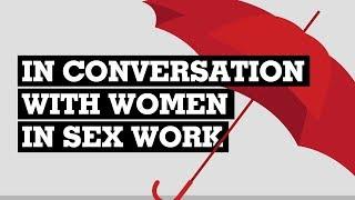 Building bridges: In conversation with women in sex work   Breakthrough India