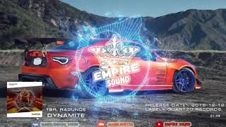 Tbr, Ragunde - Dynamite (Extended Mix) image