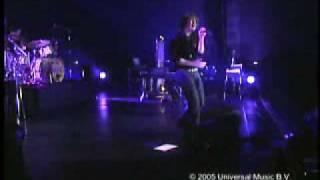 KEANE  -  your eyes open (live 2005)