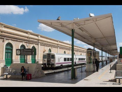 El Ayuntamiento exige a Renfe que garantice los servicios entre Murcia y Cartagena