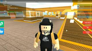 ROBLOX GAME UNIVERSITY -24