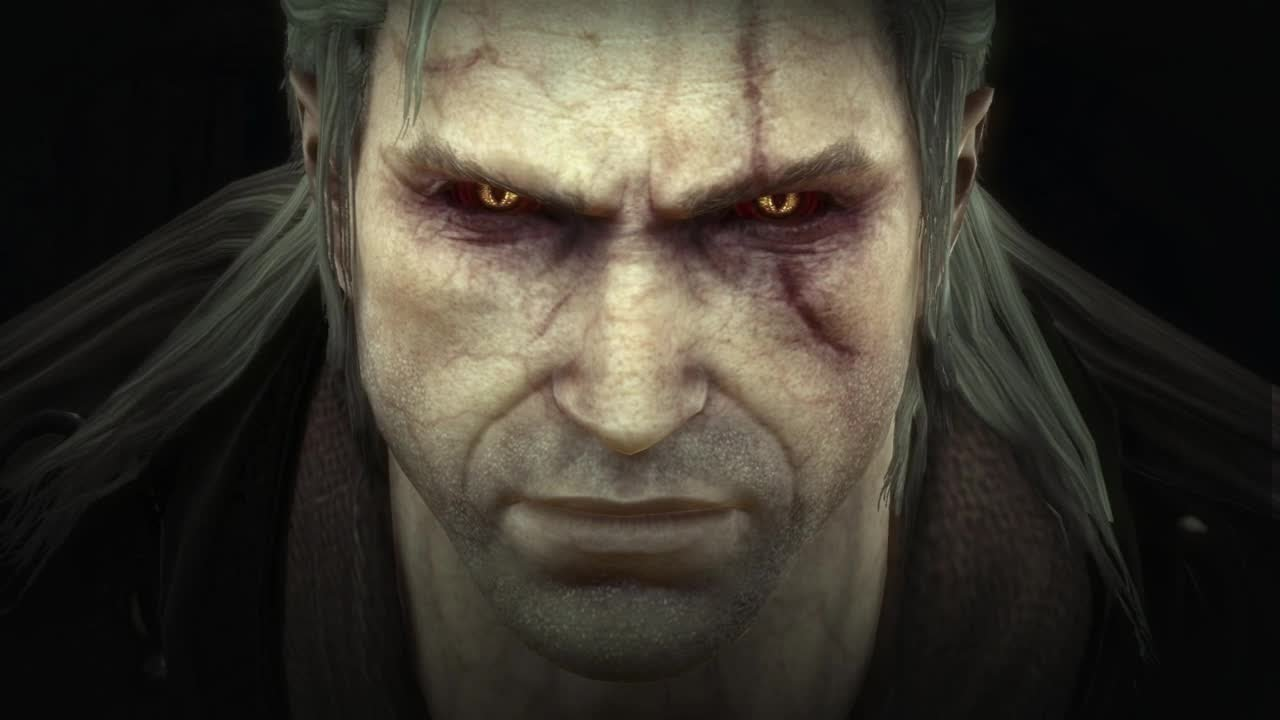 Assistir - The Witcher 2 - Enhanced Edition - X360 - 52 and a Half - Know more about Geralt the Riv. - online