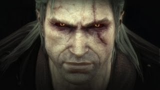 The Witcher 2 - Enhanced Edition - X360 - 52 and a Half - Know more about Geralt the Riv.