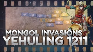 (16.9 MB) Mongols: Rise of the Empire - Battle of Yehuling 1211 DOCUMENTARY Mp3
