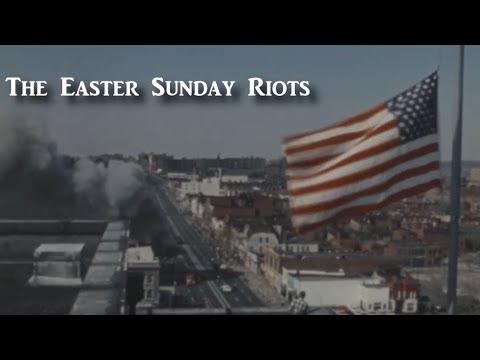 The Easter Sunday Uprising (2017) - Short Documentary Experience