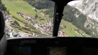 Download lagu Quest Kodiak Locher Airfield to Corvara MP3