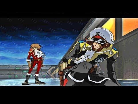 코스모 워리어 제로 -COSMOWARRIOR ZERO- PS1 워리어스 제로 플레이 # 7 [엔딩] Thank you for watching. 시청해주셔서 감사합니다.
