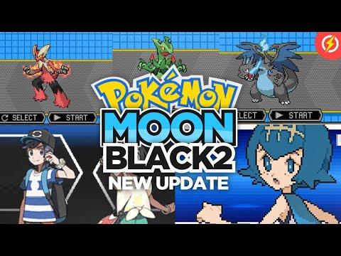 download pokemon moon black 2 beta