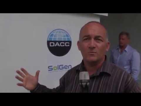 SolarGEN Portable Solar Power Generators